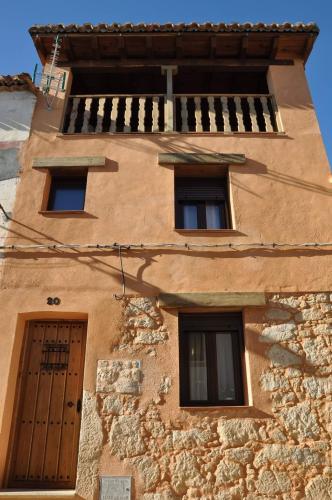 casa Rural La Piedrapipa