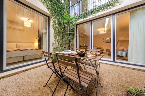My Suite Lisbon Guest House - Príncipe Real