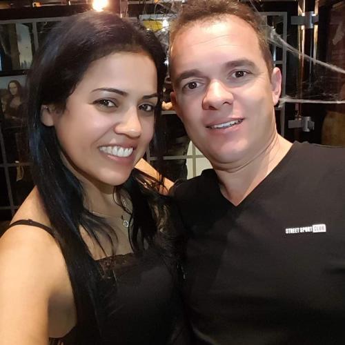Ezequiel e Débora