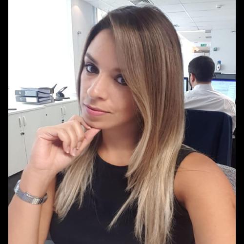 Gleice Nogueira