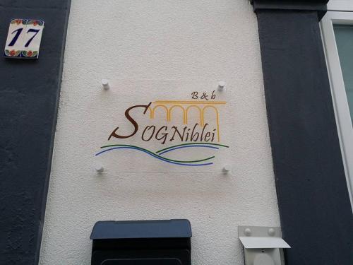 logo Sogniblei