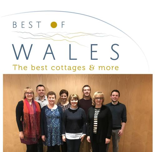 Best of Wales Holiday Cottages