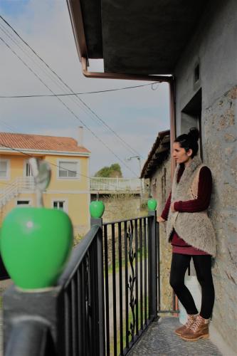 Tania Arias Cancelinha