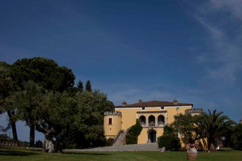 Il Castello di Serragiumenta
