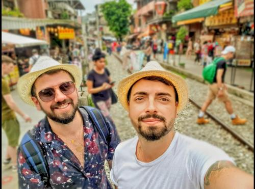 Silvio&Cosmin
