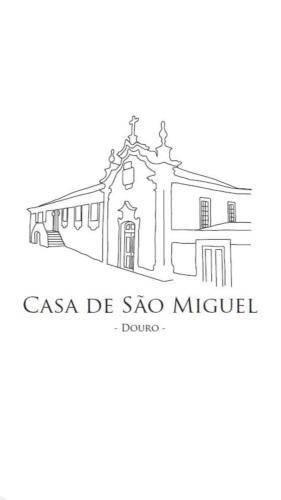 Casa de São Miguel Douro