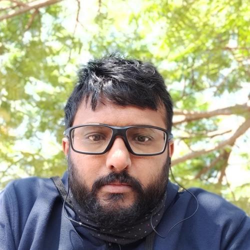 Pratish Preman