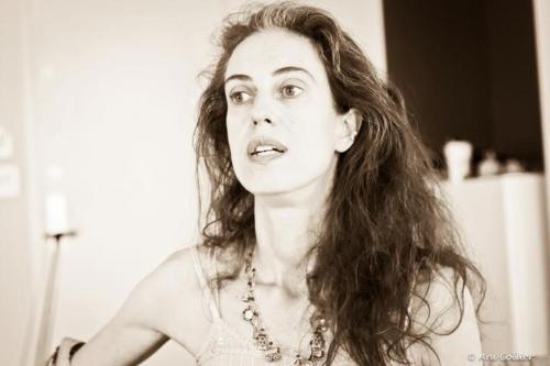 Albena Kervanbashieva