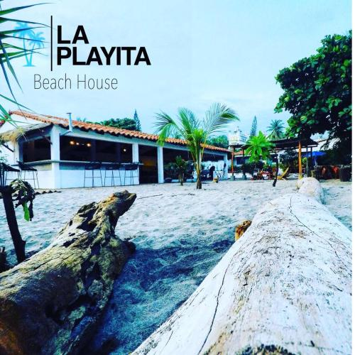 La Playita Beach House