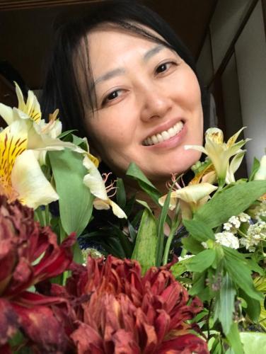 Yuko Sadie Terasawa