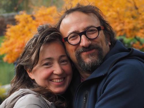 Béatrice et Sébastien