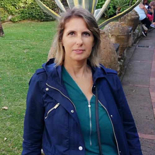 Claudia Boquinhas