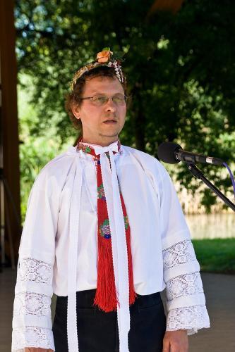 Ing. Petr Koudelka