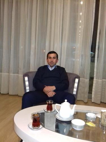Elşad  Aliyev
