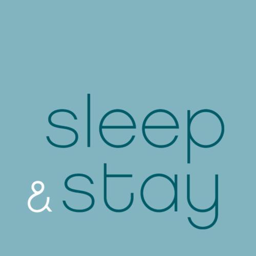 Sleep and Stay