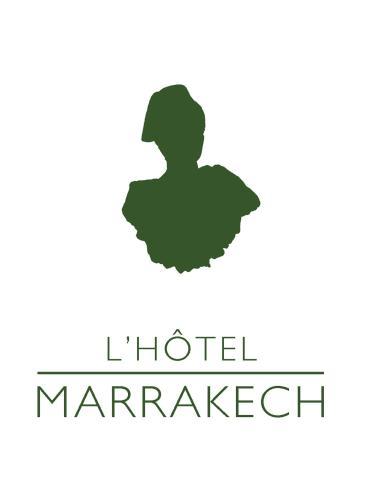 L´Hotel Marrakech