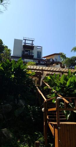 Pousada Bombinhas Guest House