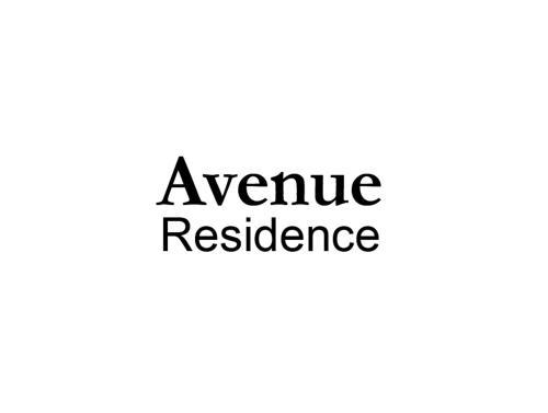 Avenue residence