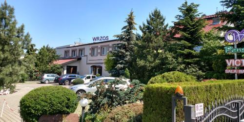 Pensjonat Wrzos