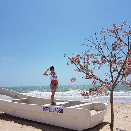 Thuong Pham
