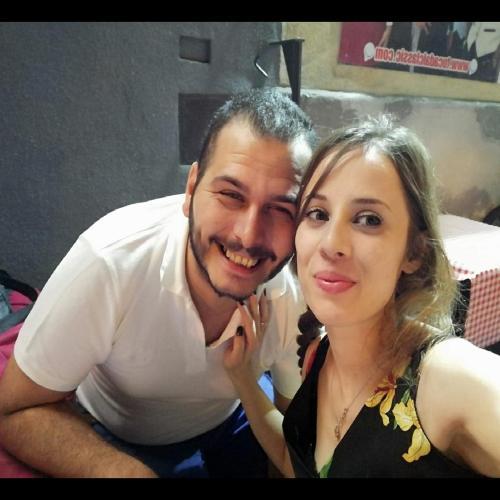 Valerio & Genny