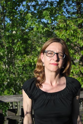Esther Schaufelberger