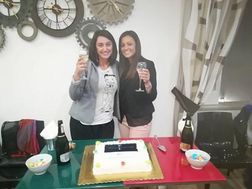Jenny&Alessandra