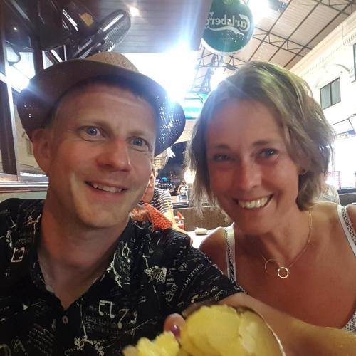 Tor Arne & Heidi