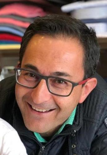 Pablo Vidal Gea