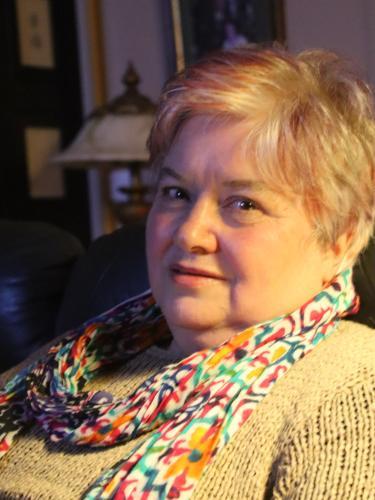 Anne Aldridge