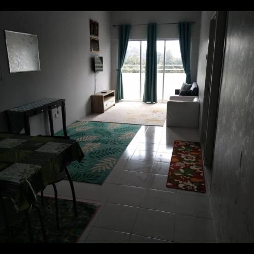 Aliya Muslim Homestay CH(apartment)