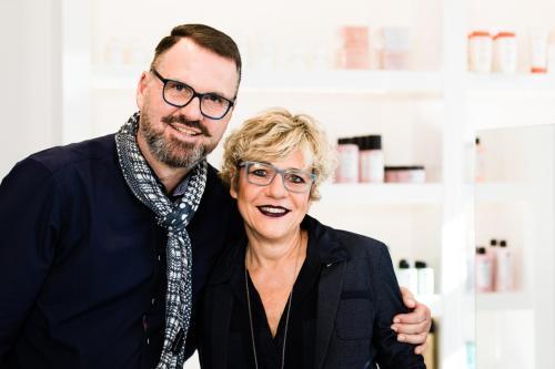 Andrea und Michael Pütz