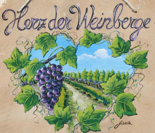 Herz der Weinberge