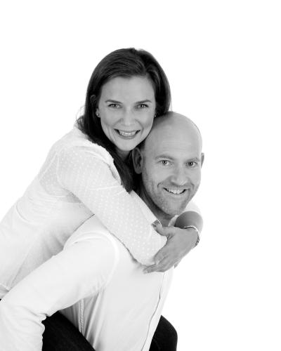 Agnethe & Tormod