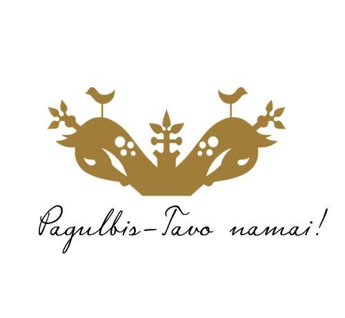 Pagulbis- Tavo namai