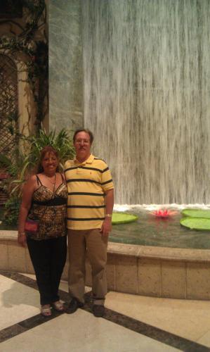 Brian & Letty