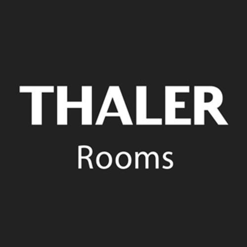 Thaler Rooms