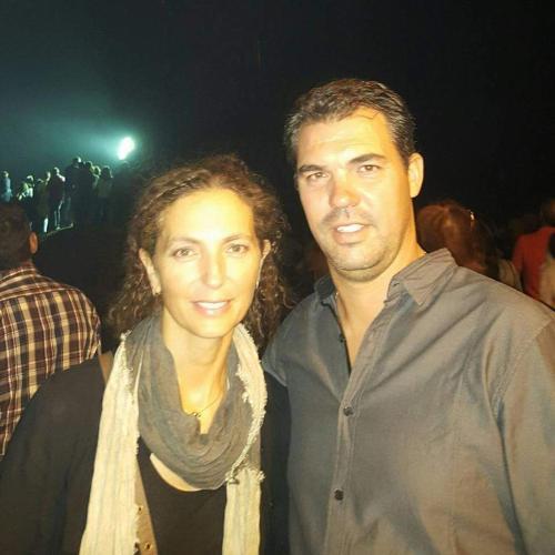 Carlos Miguel e Maria José Miguel
