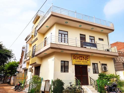 Rhine Hotels