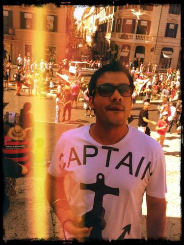 Chetan Bakshi
