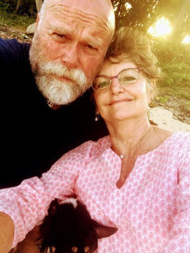 Carina & Bob
