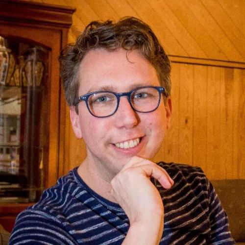 Arijan van Bavel