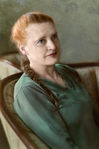 Heike Schmidt-Hain