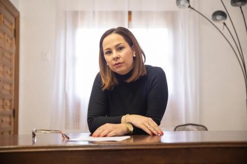 María Angeles