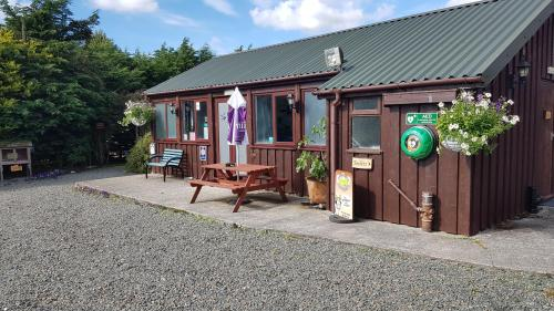 Thornbury Holiday Park