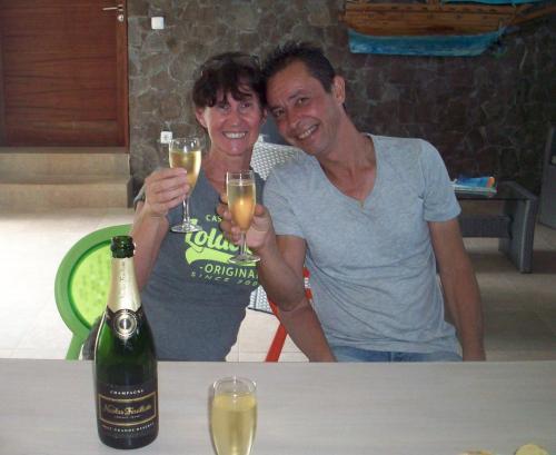 Wim & Hilde Van Belle - Van Gelder