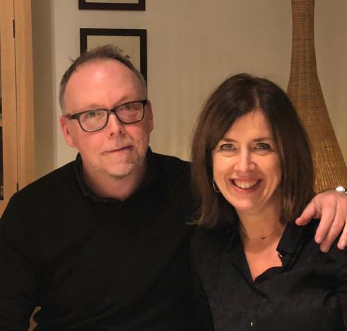 Tom & Karen