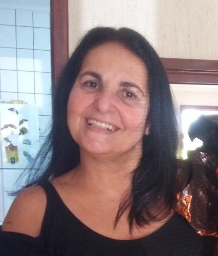 Valeria Ferrari