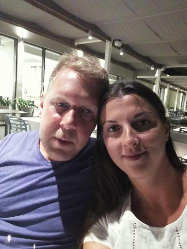 Annamária & Miklós