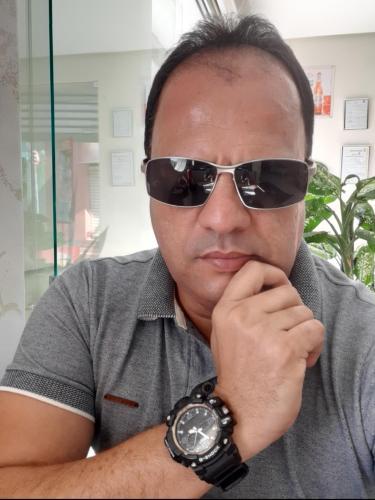 José Robson Rodrigues dos Santos Cabral